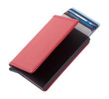 Футляр для кредитных карт Stroll, красный