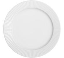 Тарелка Legio Nova, большая, белая