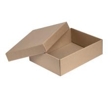 Коробка Basement, крафт