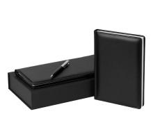 Набор Linen, ver.2, черный