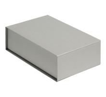 Коробка ClapTone, серебристая