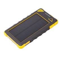 Внешний аккумулятор Uniscend Outdoor 8000 мАч с солнечной батареей