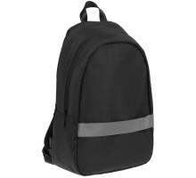 Рюкзак tagBag, черный