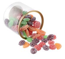 Карамель леденцовая Candy Crush, со вкусом фруктов