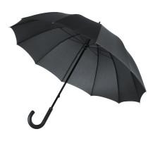 Зонт-трость Lui, черный