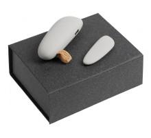 Набор Cobblestone, малый, светло-серый