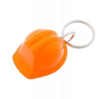 Брелок Helmet, оранжевый