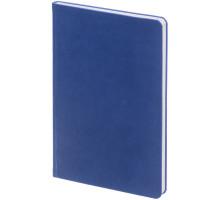 Ежедневник Minimal, недатированный, синий