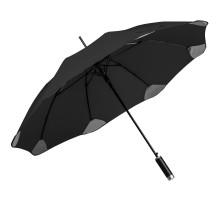 Зонт-трость Pulla, черный