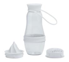 Бутылка для воды Amungen, белая