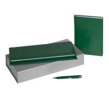 Набор Nebraska Planner, зеленый