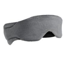 Маска для сна с Bluetooth наушниками Softa 2, серая