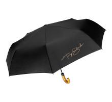 Зонт складной Tony Stark, черный