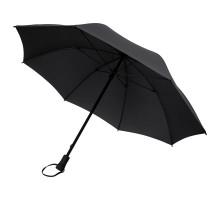 Зонт-трость Hogg Trek, черный