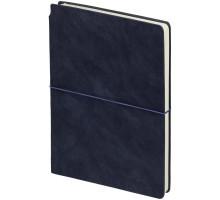Ежедневник Kuka, недатированный, синий