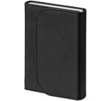 Ежедневник Clappy Mini, недатированный, черный